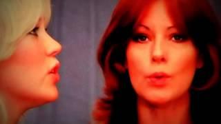 ABBA   Andante, Andante  With Lyrics 1080p