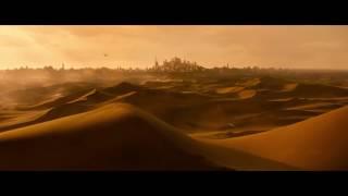 Аладдин - Русский тизер-трейлер (2019)