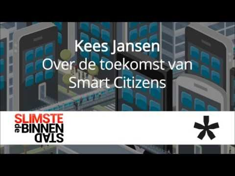 Toekomst Smart Citizens