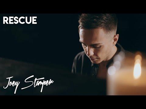 Rescue - Lauren Daigle  | Joey Stamper Cover