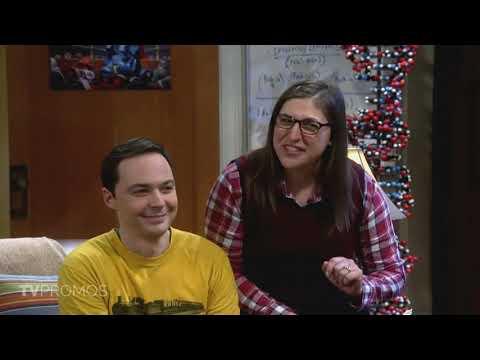 The Big Bang Theory 12.02 (Preview)