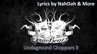 Sprite Beatz - Undaground Choppers 3 *LYRICS ON SCREEN*