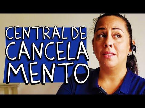 CENTRAL DE CANCELAMENTO