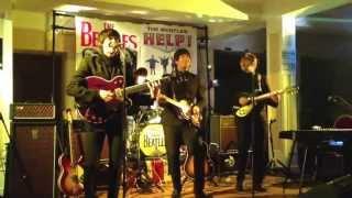 Them Beatles - Youngblood (for Janine) Prestatyn Daytripper Weekend 7 July 2013