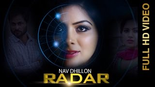 Radar  Nav Dhillon