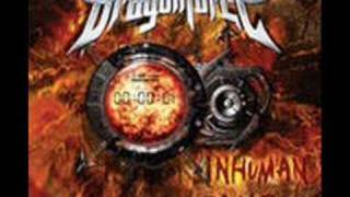 Dragonforce - Lost Souls In Endless Time