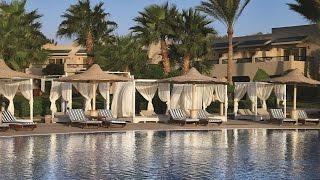 Шарм Эль Шейх.Coral Sea Holiday Resort 5*.  Sharm El Sheikh.  Обзор