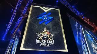 M1 Playoffs Sunsparks Vs Burmese Ghouls Game 3