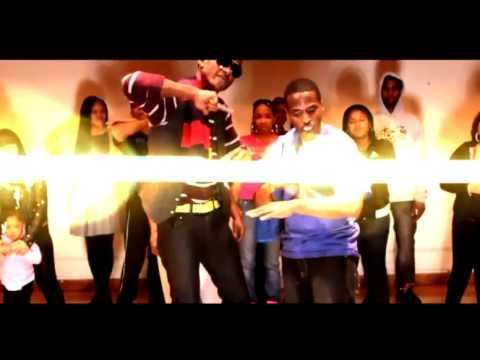 """Jah Pierce """" Block It Out"""" featuring. Pastor Son (The Official Music Video)"""