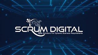 Scrum Digital Pvt Ltd - Video - 1