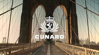Cunard Line: The Transatlantic Crossing
