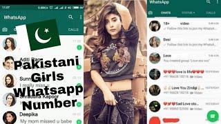 whatsapp girl number lahore - मुफ्त ऑनलाइन