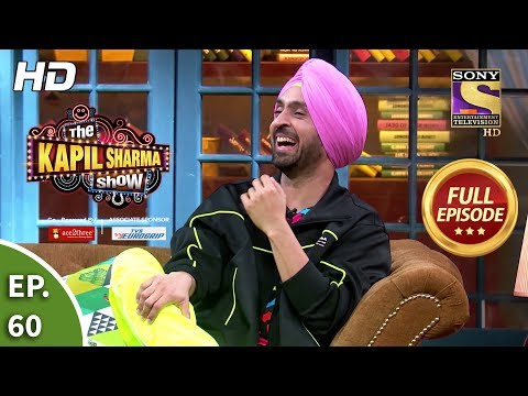 The Kapil Sharma Show Season 2 - Punjabi Rocks! -दी कपिल शर्मा शो 2 - Ep 60  Full Ep -27th July 2019