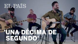 Viva Suecia Canta 'Una Décima De Segundo', De Antonio Vega
