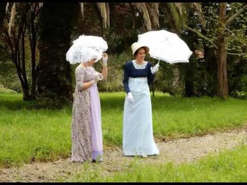 Vidéo de Jane Austen
