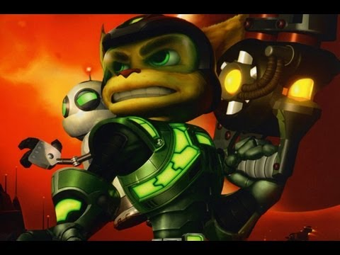 ratchet and clank 3 ps 2 cheats