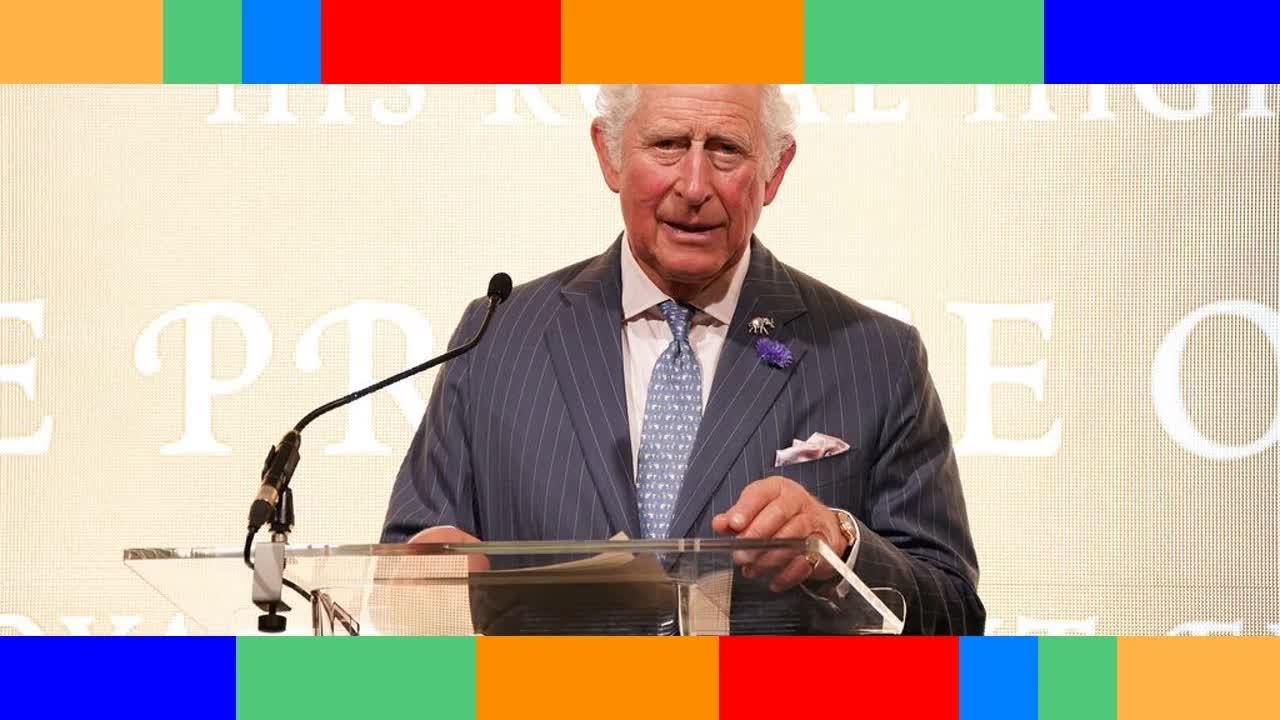 Prince Charles diplomate  le duc de Cornouailles lance une offensive de charme