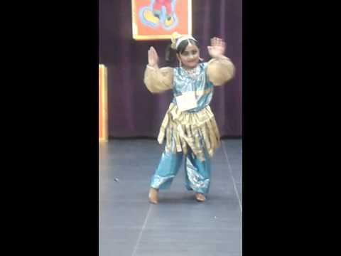 Jovanna mary dance performance for ek tho theen