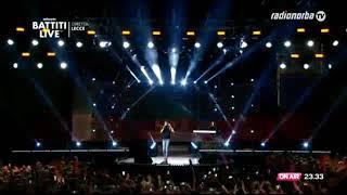Capo Plaza  Giovane Fuoriclasse (Live)