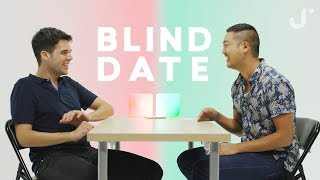 Playing Never Have I Ever On A Blind Date