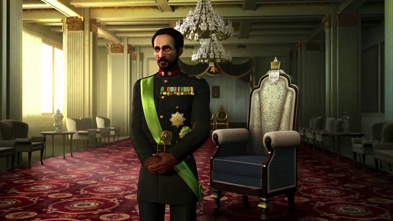 Meet Some Of The New Civilizations In Civ V's First Expansion