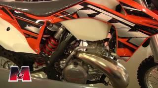 KTM MOTORES 2 TIEMPOS - M3 (Moda, Música & Motores)