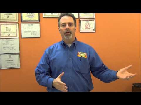 Is a bigger HVAC Unit Always Better?