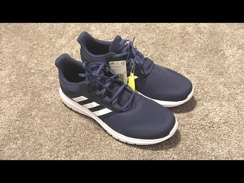Adidas Energy Cloud 2 Unboxing and Review