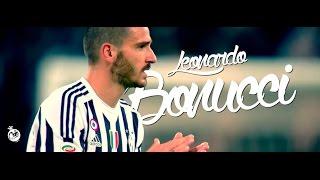 Leonardo Bonucci - 2016 - Ultimate Defender