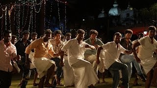 Ennodu Vaa Official Full Song - Thirudan Police