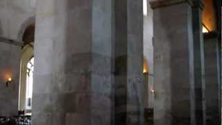 preview picture of video 'The basilica at Kloster Eberbach in Germany'