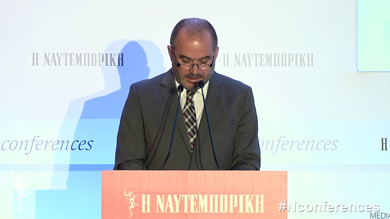 Ηλίας Ξανθάκος, Γενικός Γραμματέας, Υπουργείο Οικονομίας και Ανάπτυξης