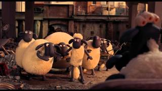 Shaun the sheep it feels like summer in you (movie cut)