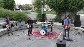 Video We, Equations, Studio Kroměříž fest, 25. 5. 2019