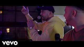 Musik-Video-Miniaturansicht zu Danke Songtext von K-Fly