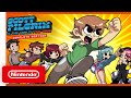 Scott Pilgrim Vs The World: The Game Complete Edition A