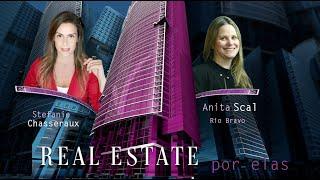 Real Estate por Elas - Anita Scal - Rio Bravo
