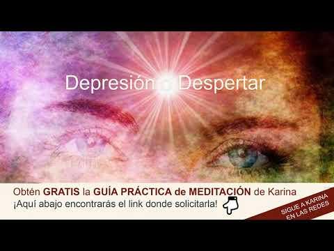 Depresión o Despertar