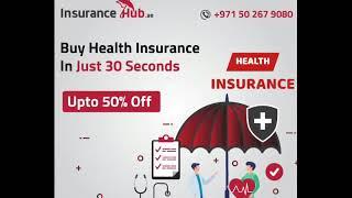 Buy Car Insurance in UAE