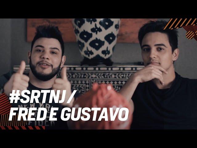 FRED E GUSTAVO E SUAS POLÊMICAS