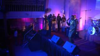 YAHWEH (live Video)   WrittenComposed And Arranged By Kofi Karikari