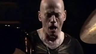 'MR SKIN'  Ed Cassidy tribute by SLINGER