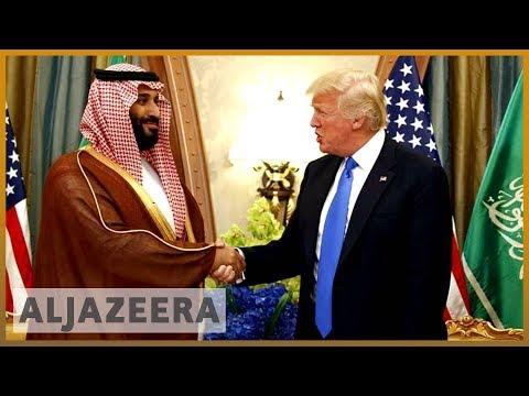 🇺🇸 🇮🇷 Khashoggi murder: Is US inaction on MBS linked to Iran? | Al Jazeera English