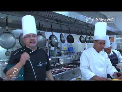 Gastronomía en Hotel Antofagasta