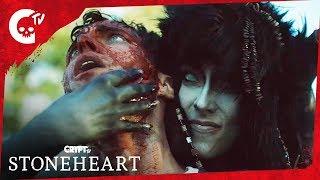 """STONEHEART   """"Big Fish""""   S2E1   Scary Short Horror Film   Crypt TV"""