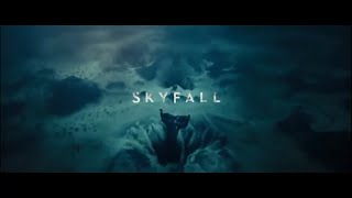 Avenged Sevenfold - ACID RAIN (MUSIC VIDEO) 007 SKYFALL