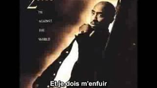 2pac - Can U Get Away - traduction en francais sous-titres vostfr fr (C.S.)
