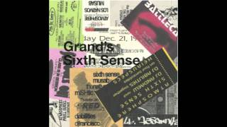 Sixth Sense (Eyedea & Abilities) - Powdered Water [10/12]