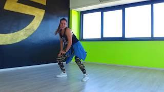 3G - Wisin ft Jon Z, Don Chezina by Martina Banini // ZUMBA FITNESS