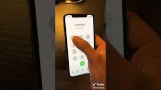 How to unlock iPhone menu | iphone secret codes